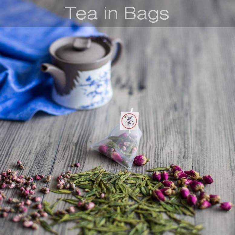 Garden Green Balm Finger Lakes Tea Company